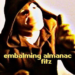Embalming Almanac - Fitz LP