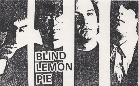 Blind Lemon Pie promo graphic