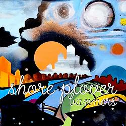 Shore Plover Banners LP