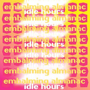 The Return of Embalming Almanac