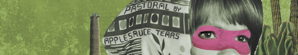Applesauce Tears Pastoral LP