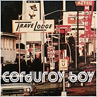 Corduroy Boy