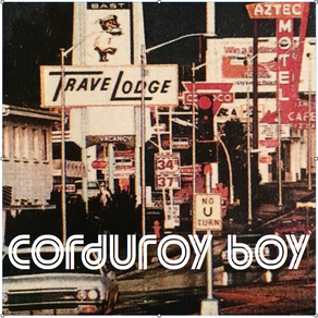 Corduroy Boy's Previous LP's Are Out!