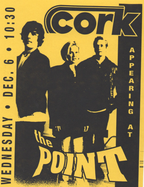 Cork Show