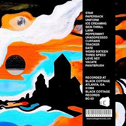 Shore Plover Tracker LP