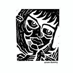 strum dummy debut LP