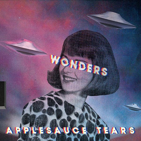Applesauce Terars Wonders LP