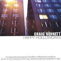 Craig Bennett Happy Hollowdays LP