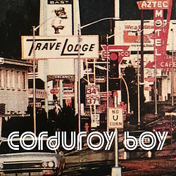 Corduroy Boy - Debut