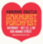 Oakhurst Porchfest 2019 ATL