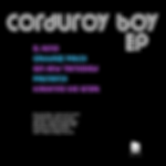 Corduroy Boy - Happenstance LP
