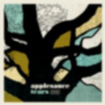 Applesauce Tears Dram LP