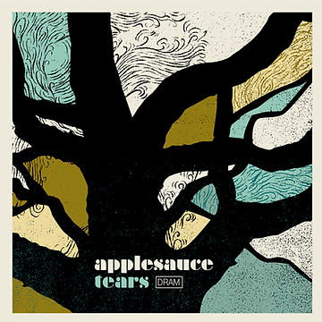 Applesauce Tears Dram LP