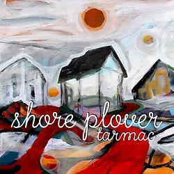 Shore Plover Tarmac LP