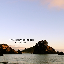 The Soggy Bethpage Coos Bay LP