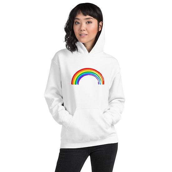 Rainbow Unisex Hoodie