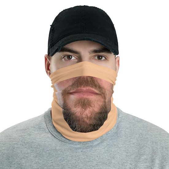 "Custom ""Joe"" Neck Gaiter"