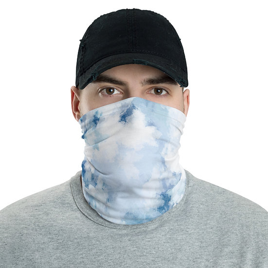 Cloud Neck and Mouth Cover