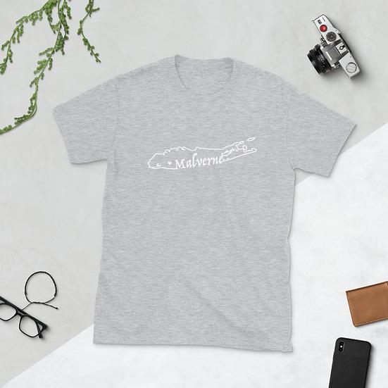 Unisex Malverne T-shirt