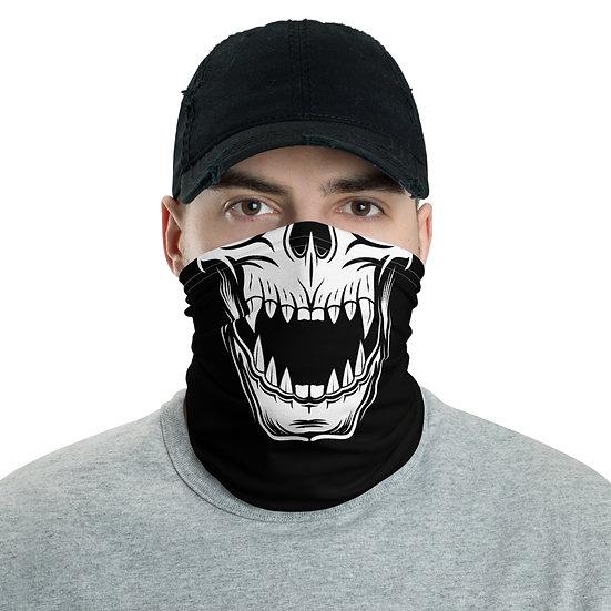 Custom Skull Neck Gaiter