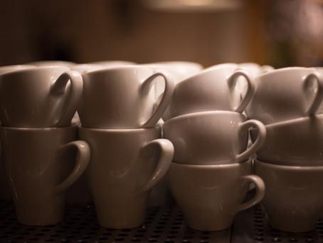WI Coffee Morning
