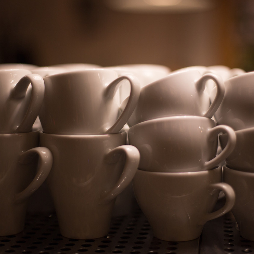 Garden City Coffee Hour
