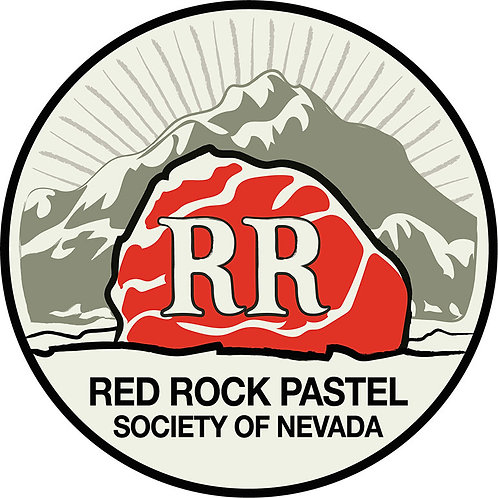 2021 Red Rock Pastel Society Of Nevada Membership