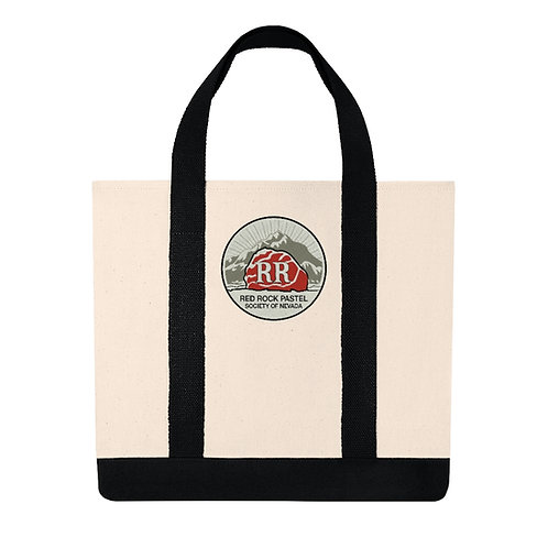Red Rock Shopping Tote