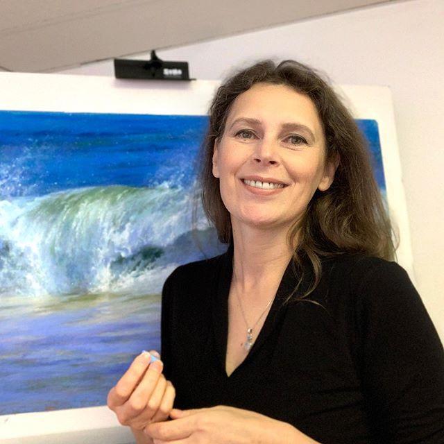 Lana Ballot Virtual Workshop Experience