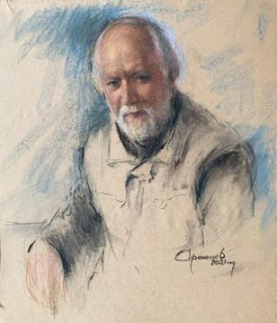Anatoly Afanasiev