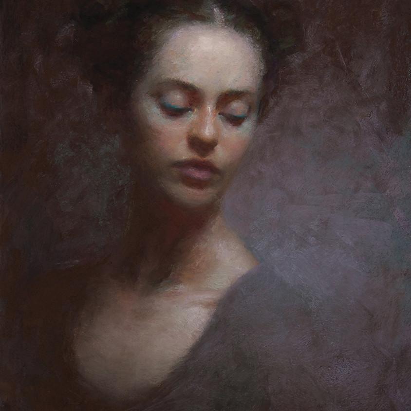 Corey Pitkin Virtual Portrait Workshop