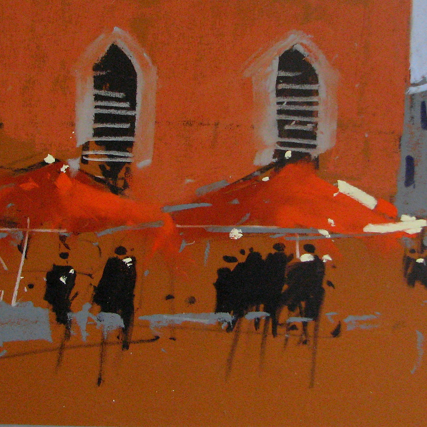 Summer Zoom Member Meeting: Demo by Tony Allain (1)