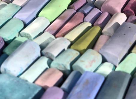 The Basics Of Pastels