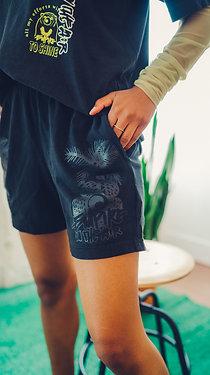 Rafflesia Shorts