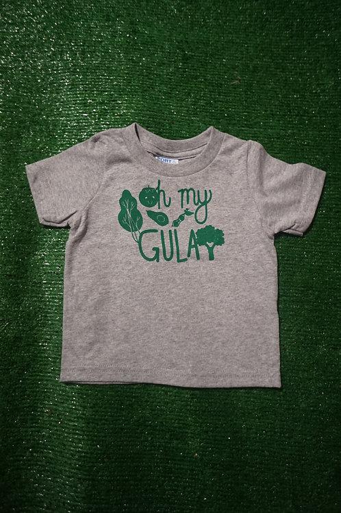 oh my gulay Tee - Littlehoneyvee
