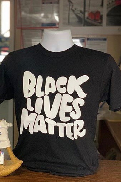Black Lives Matter - San Jose Strong