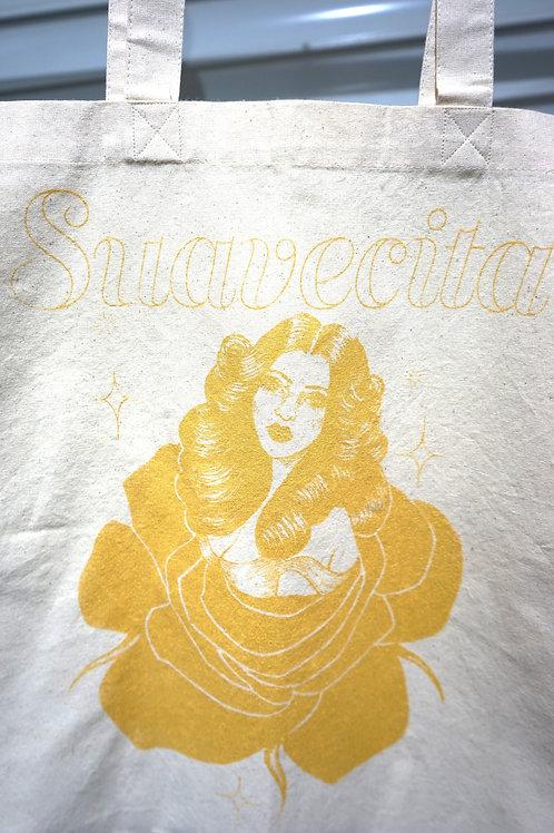 Suavecita Tote Bag - Suavecita Press