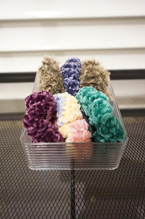 Lounge Scrunchie - Celp Made