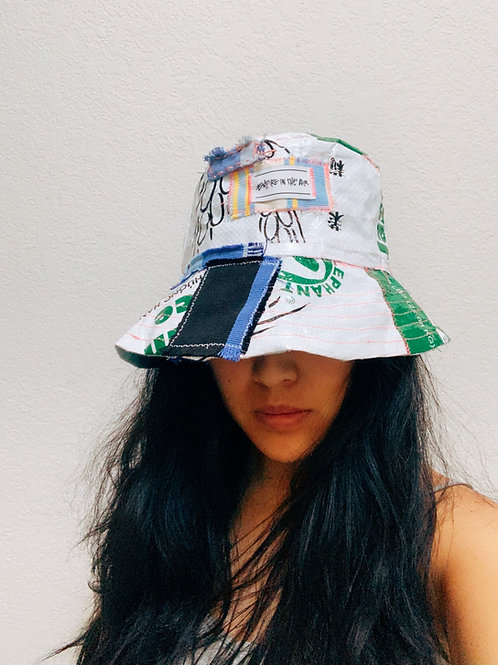 Kanin Bucket Hat