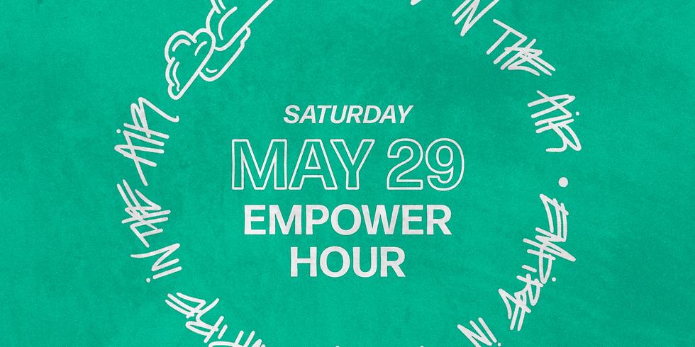 Empower Hour: Misrepresentation in Media