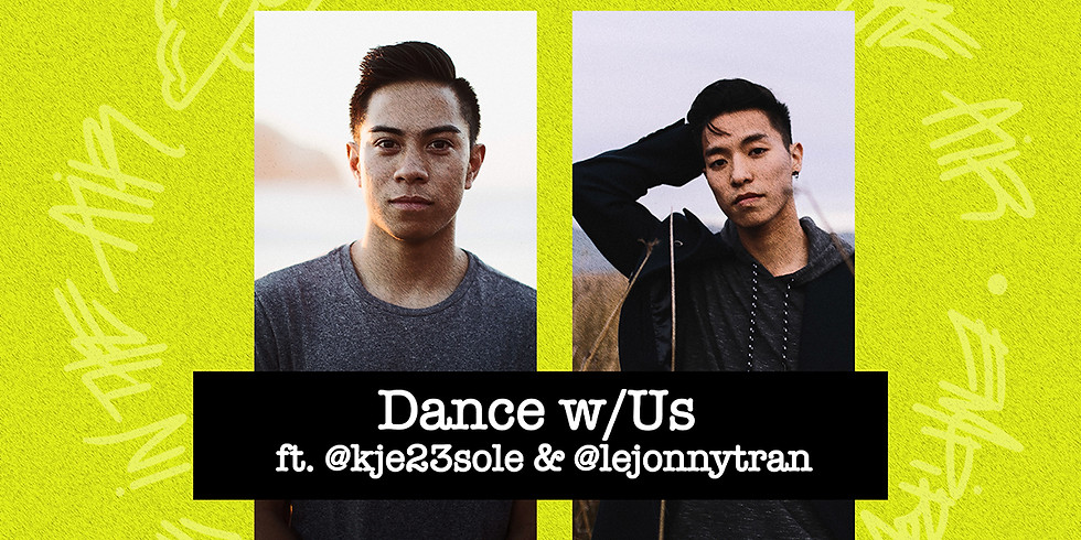 Dance w/ Us