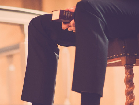 Called or Qualified? On the Character of Pastors