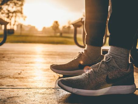 3 Ways Running Makes Me a Better Leader