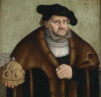 Every Luther Needs a Fred: Supporting Your Pastor Through Change