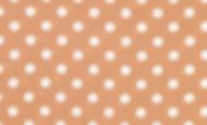Brown Polka Dot Print