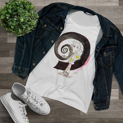 Magic Stephie Organic T-shirt