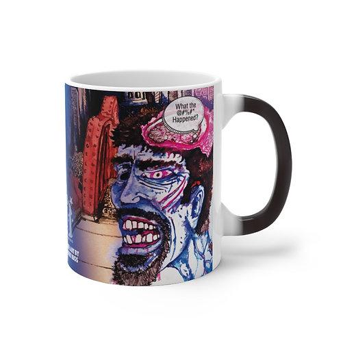 MSLZ Color Changing Mug