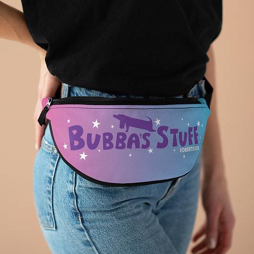 Bubba's Stuff Fanny Pack