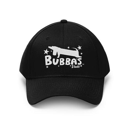 Bubba's Unisex Twill Hat