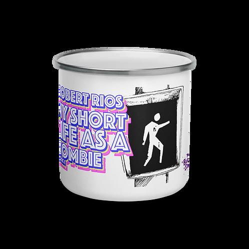 My Short Life as a Zombie Mug